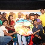 Vethu Vettu Audio launch