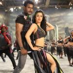 poojai movie stills