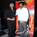 Saahasam Movie Press Meet