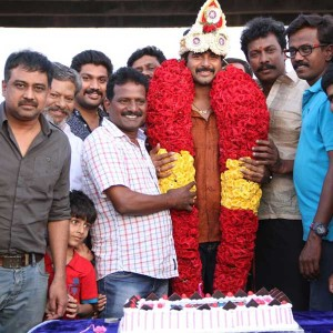 Sivakarthikeyan's Birthday Celebration