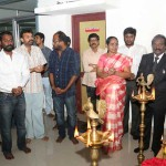 Achamindri Movie Poojai