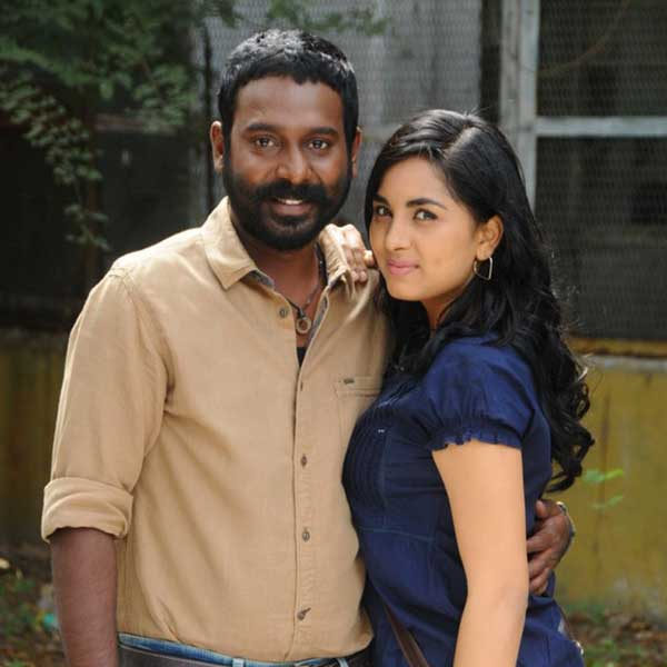 Achamindri Movie Stills
