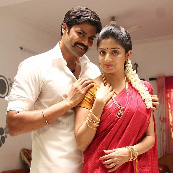 Acharam Movie Stills