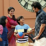 Bhaskar the Rascal Movie Stills
