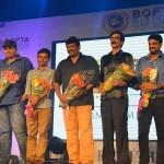 Blue Ocean Film & Television Academy Launch stills