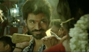 Anegan – Danga Maari Oodhari Video Song