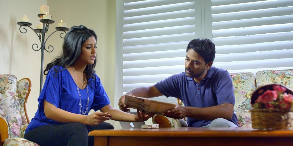 Maha Maha Movie Stills