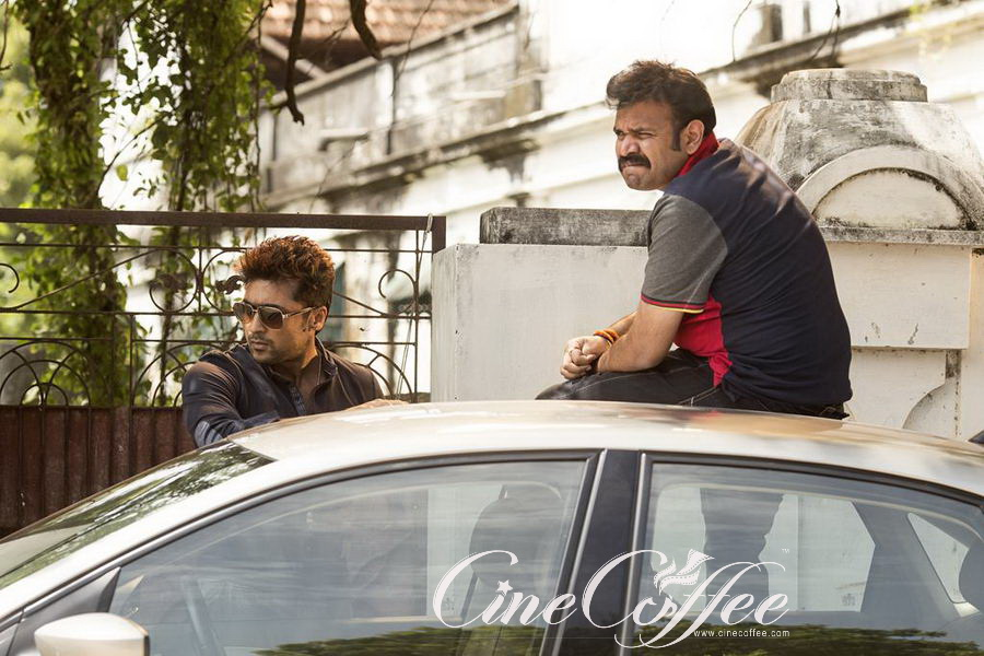 Masss Movie Stills