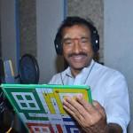 Natpadhigaram 79 Movie Songs Recording Photos
