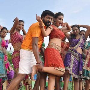 Paranjothi Movie Stills
