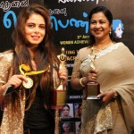 "Raindropss ""Sadhanai Pengal"" – Women's Day Awards"