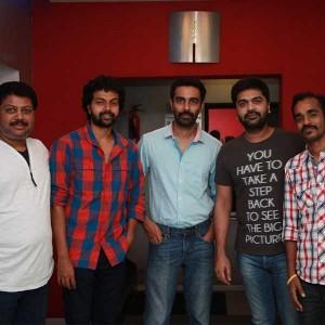 Rajathandhiram Celebrities Show