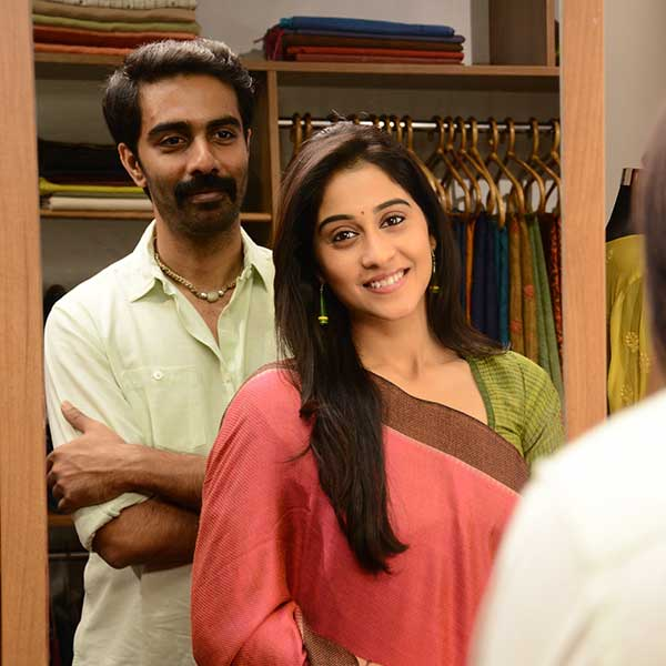 Rajathandhiram Movie Stills