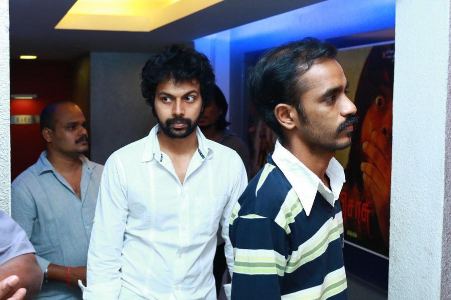 Rajathandhiram Press Show