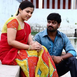 Sivappu Manidharagal Movie Stills