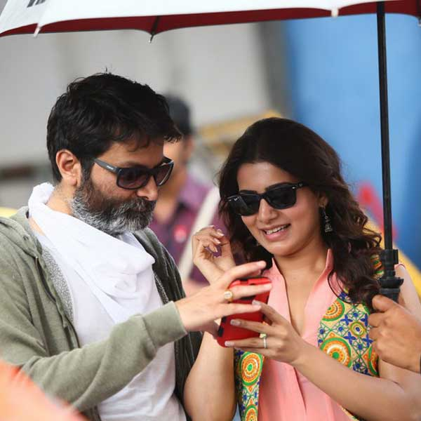 Son of Satyamurthy Movie Stills