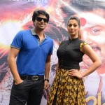 Sowkarpettai Movie Pooja Stills