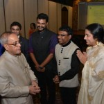 Ramanujan Special Screening For President