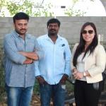 Stun Siva's Directorial Debut movie