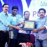Award for Director Seenu Ramaswamy