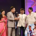 Uttama Villain Audio Launch Stills