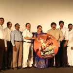 Veera Pandiya Katta Bomman Trailer Launch Stills