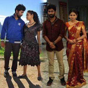 Vindhai Movie Stills