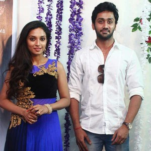 Yaali Movie Pooja stills