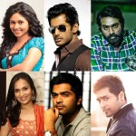 8 Hottest, Handsome and Beautiful Young Producers of Kollywood