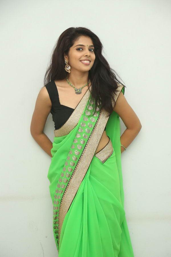 Srivya