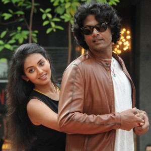 Adhibar Movie Stills