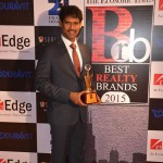Best Realty Brand Award Photos