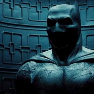 Batman v Superman: Dawn of Justice – Official Teaser