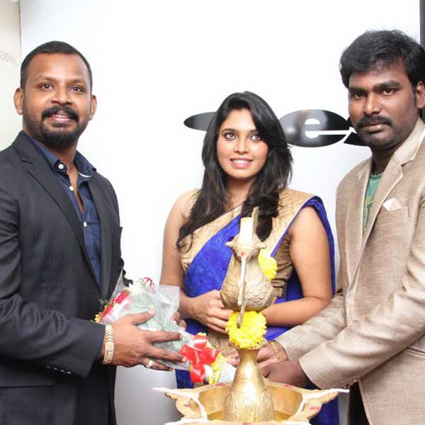 Essensuals Salon Launch Porur