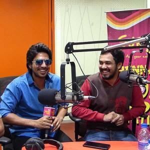 Indru Netru Naalai Movie Single Track Launch Stills