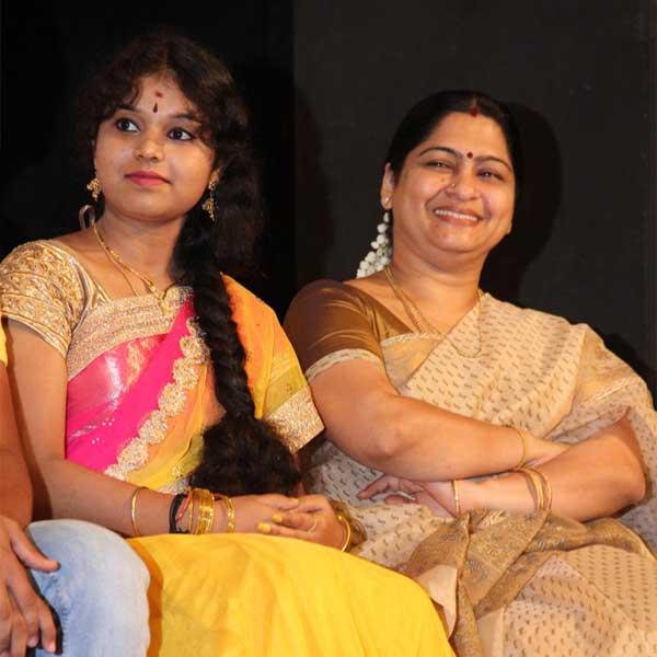 Iru Kadhal Oru Kadhai Audio Launch Stills