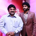 Ithu Enna Maayam Audio launch stills