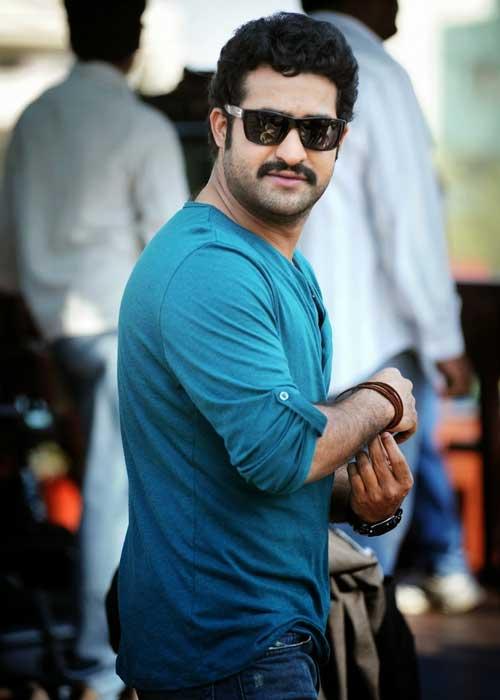 Junior NTR (N. T. Rama Rao Jr)