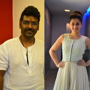 Kanchana 2 Movie Press Show Stills