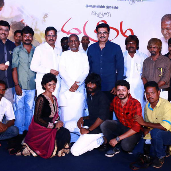 Kidaa Poosari Magudi Audio Launch Stills