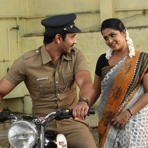 Naalu Polisum Nallairundha Oorum Movie Stills