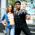 Saahasam Movie Stills