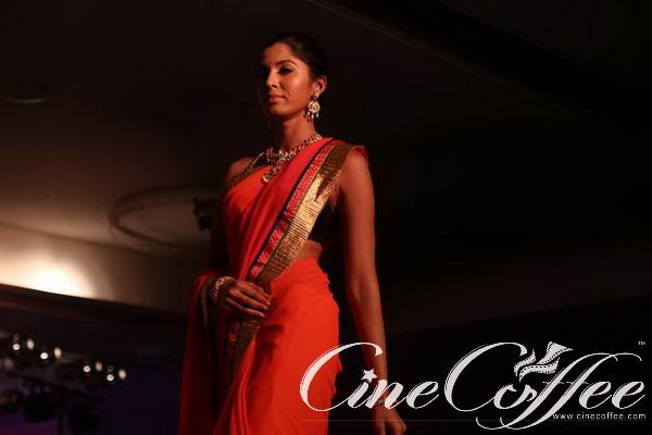 The Bridal Fashion Show Stills