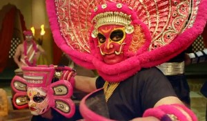 Uttama Villain Official Trailer 3