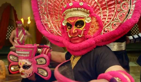Uttama Villain Official Trailer 3 mp3 audio songs