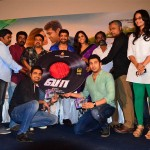 Vaa Movie Audio Launch Stills