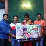 Vadivelu's Eli enters Social networks