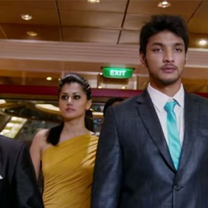 Vai Raja Vai Official Teaser