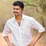 Vijay's Puli First look movie stills