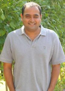 Director VikramKumar